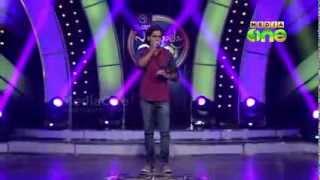 Pathinalam Ravu  Muhsin @ semi finale ponnu mone bilale..