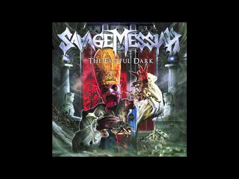 Savage Messiah - Cross of Babylon