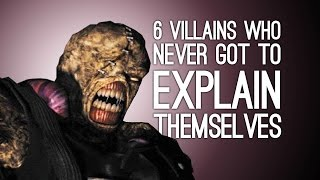 6 Villains Who Never Got a Chance to Make Their Case
