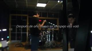 Lonely Press Play- Damon Albarn- Letra en español |L o s t. T a p e s|