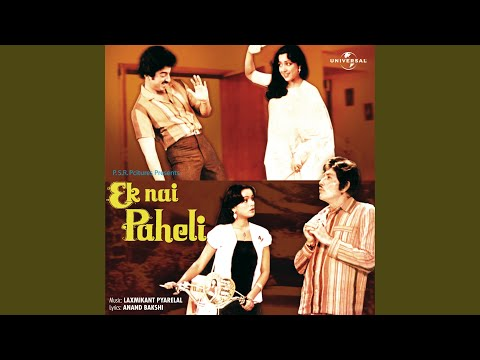 Kuchh Na Kuchh Zaroor Hai (Ek Nai Paheli / Soundtrack Version)