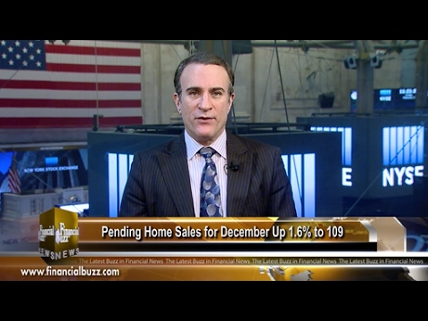 LIVE - Floor of the NYSE! Feb. 3, 2017 Financial News - Business News - Stock News - Market News