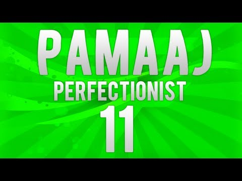 FaZe Pamaaj: Pamaj Perfectionist - Episode 11