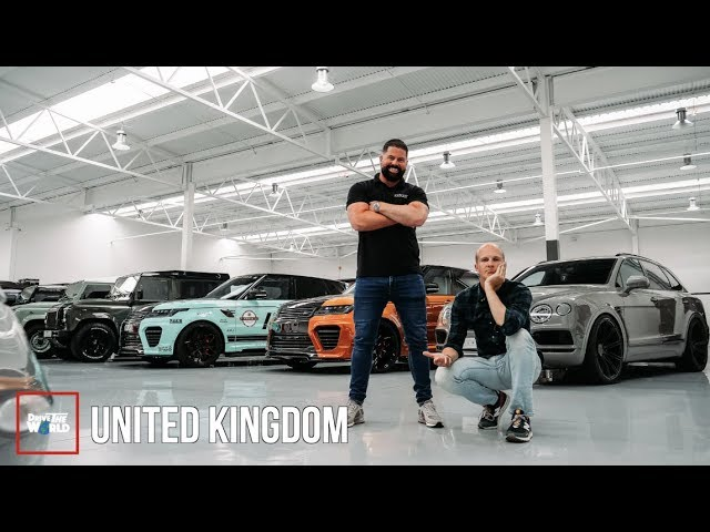 Finding My Dad A New Car (feat. LennyTheGeeza)