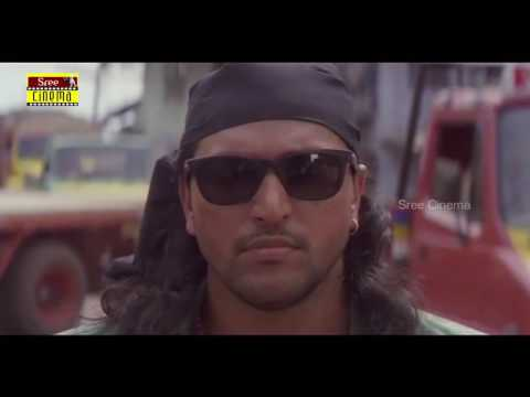 Chantha | Malayalam Full Movie | Action malayalam Movie | Babu Antony | Mohini