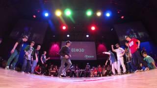 Pro Steps vs Motion Bang | 1:8 | 5x5 | BOE | Estonia | 2014