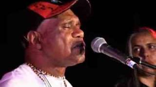 Archie Roach - Old People Singing
