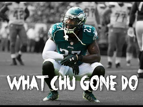 "Malcolm Jenkins || ""What Chu Gone Do"" ᴴᴰ || Philadelphia Eagles Highlights"