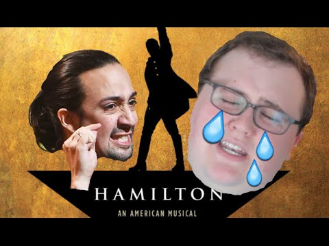 What I Expect From $849 Hamilton musical ticket Broadway Lin Manuel Miranda Mike Pence mixtape