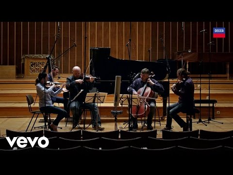 Michail Lifits - Shostakovich: Preludes Op. 34 & Quintet Op. 57 EPK