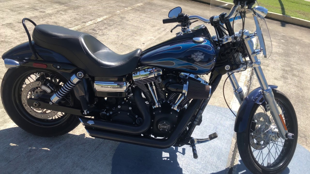 Sundowner Seats For 2012 Wide Glide Wiring Diagram Harley Davidson Dyna Sale Youtube 1280x720