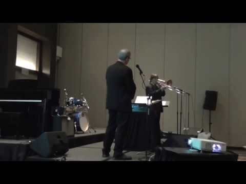 Bill Watrous - Performing Artist Master Class: Jazz Style and Phrasing
