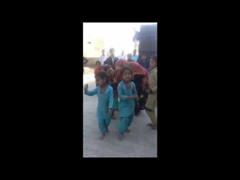 Aaja Me Tere Lad Ladau A Mind Boggling Dance By This Girl || Dancing In Soul ||