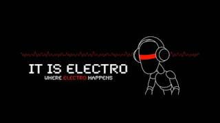 Dj Bl3nd - Electro House (Dj Johnny Ex Beatz rmx)