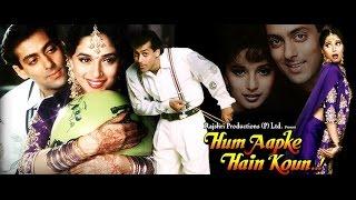 Top 10 Family Drama Movies of Rajshri Productions