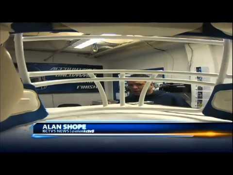 EON Sports News Segment