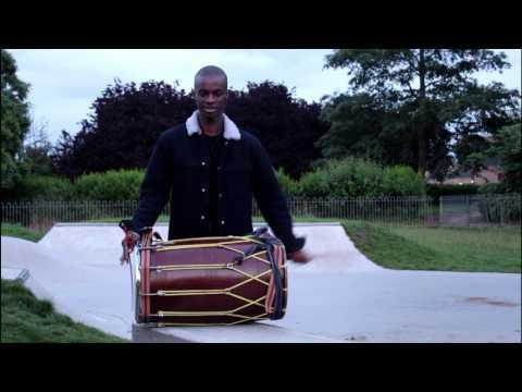 Workout - Kes ft Nailah Blackman SFD Rmx