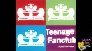 Watch Teenage Fanclub Between Us video