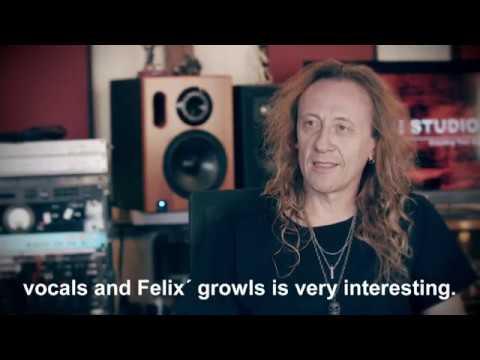 CREMATORY - Unbroken Studio Report | Napalm Records