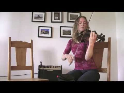 Remic Violin Mic review by Laurel Thomsen