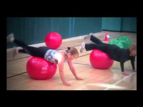 Menlo Park Boot Camp: Tabata Workout 7/13/11