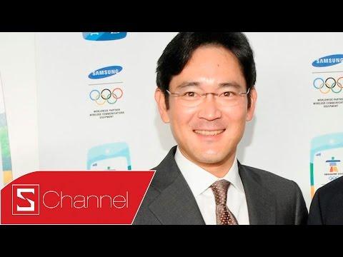 Schannel - Thái Tử Samsung Lee Jae-yong và những câu chuyện đời thường không phải ai cũng biết!