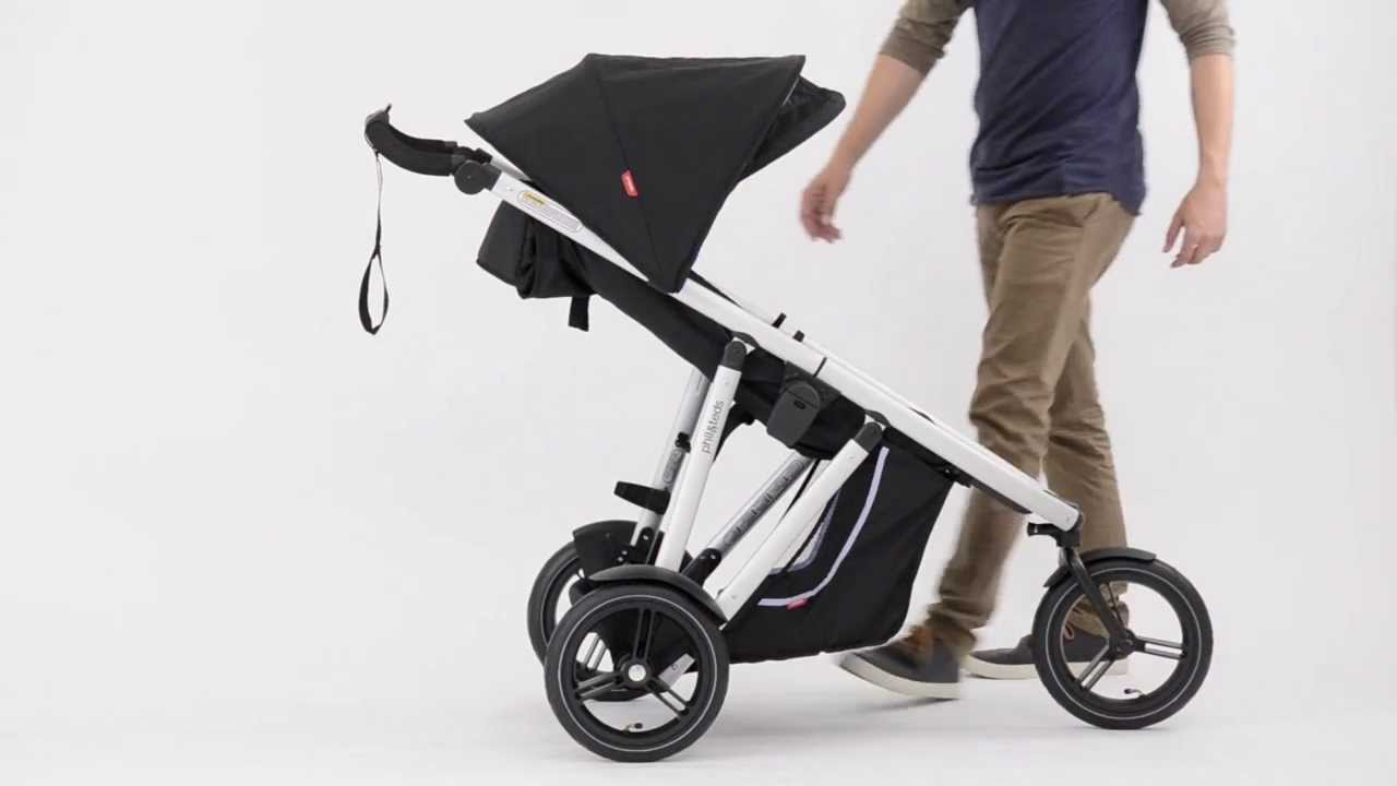 Phil And Teds Double Buggy Vibe Vibe Verve Attaching A Carseat Capsule Phil Teds