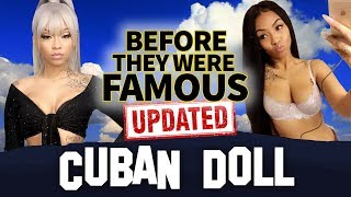Cuban Doll | Before They Were Famous | UPDATED Biography