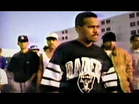 BrownSide - Gang Related Video 1993