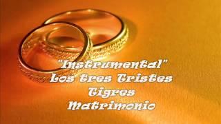 Karaoke - Los Tres Tristes Tigres - Matrimonio