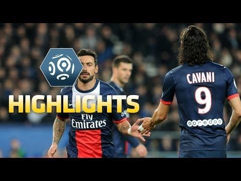 Ligue 1 - Week 21 Highlights - 2013/2014