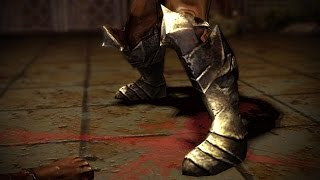 Path of Exile: Bleached Bone Demon King Boots