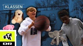 Hvem er bedst til basket? | Klassen | Ultra