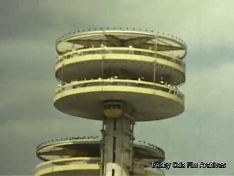 New York World's Fair - 1964