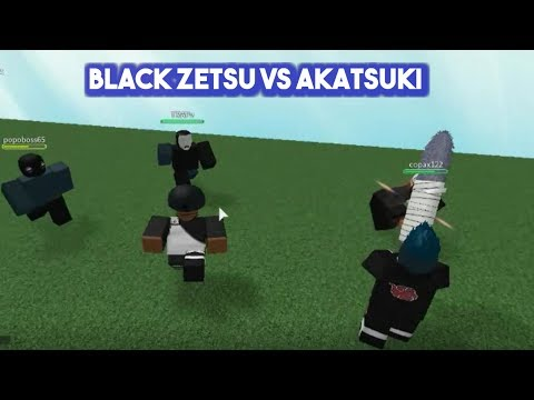 What Goes Down in Mastrj's Testing Server???|Upcoming Roblox Naruto Game!!!