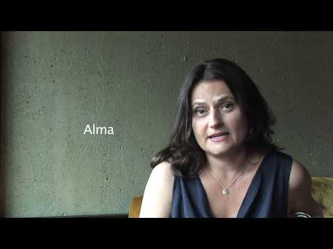 Alma on Iranian Film Festival