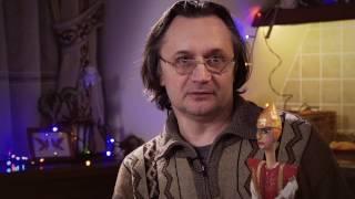 видео Занимательные факты из истории кукольного театра