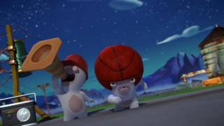 Rabbids Invasion - Moon Quest (Compilation)