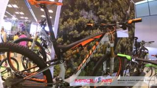 Presentación SCOTT 2016   Maquinabikes