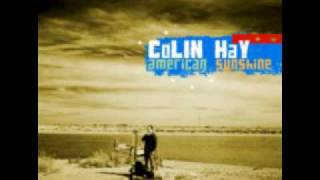Watch Colin Hay Oh California video