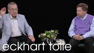 Science and Consciousness: A Conversation with Lothar Schäfer - Eckhart Tolle TV
