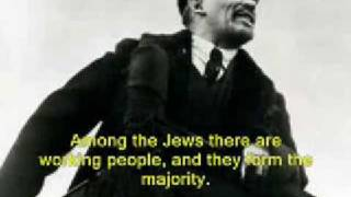 V  I  Lenin on Anti-Semitism