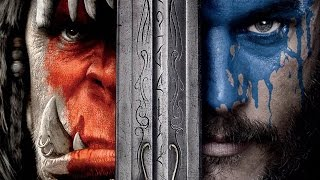 Short Warcraft Movie Review by Nobbel