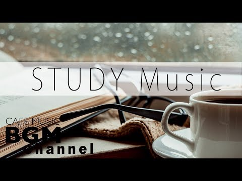 Calm Cafe  - Chill Out Jazz & Bossa Nova  For Study Work Sleep