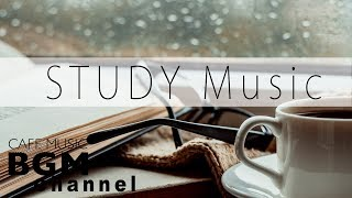 Calm Cafe Music - Chill Out Jazz & Bossa Nova Music For Study, Work, Sleep