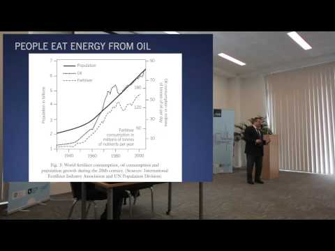 "University of Sheffield Colloquium- Day 3- Prof. Tony Ryan- ""Project Sunshine"""