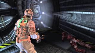 DEAD SPACE Gameplay Español Capitulo #2 Cuidados Intensivos