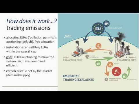 The EU ETS   How it works & its role in transitioning away from coal (Webinar)