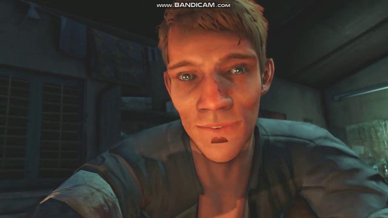 far cry 3 jason brody face