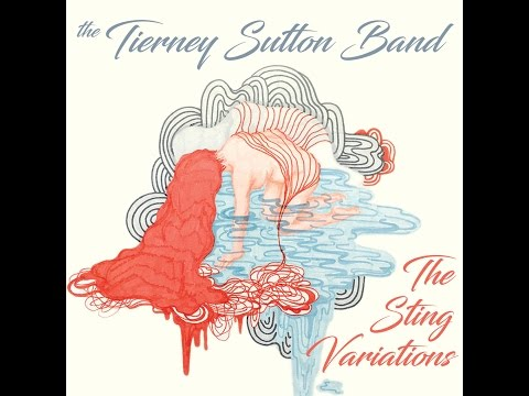 Tierney Sutton Band Interview - The Sting Variations